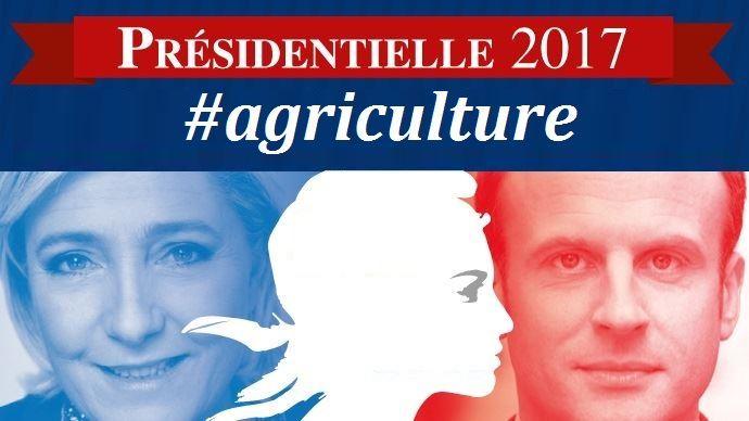 Selon les chiffres du ministère de l'Intérieur (chiffres officiels du 24 avril à 4h), Emmanuel Macron a recueilli 23,75% des suffrages exprimés, tandis que Marine Le Pen est créditée de 2153%.