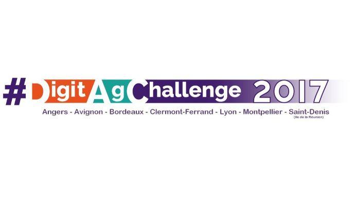 #DigitAg Challenge 2017