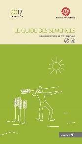 Guide des semences 2017.