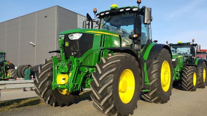 Les tracteurs rapides peuvent rouler à plus de 40km/h mais attention au PTAC