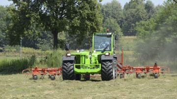 Amilcare Merlo: «Vers une agriculture à deux vitesses»