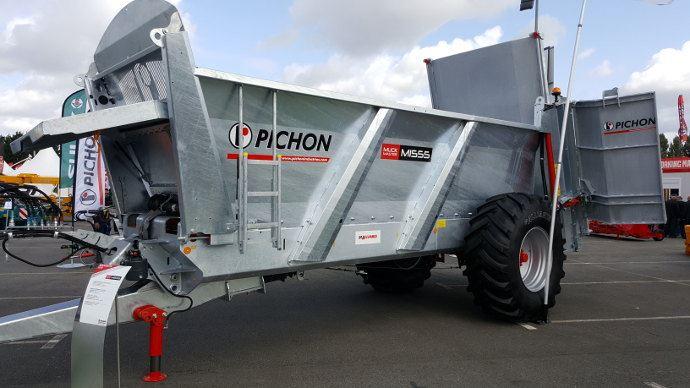 Pichon M1555 l'entre deux de chez Pichon