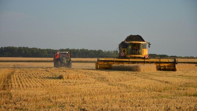 Pourquoi l'Union européenne ne relève-t-elle pas le prix d'intervention des céréales?