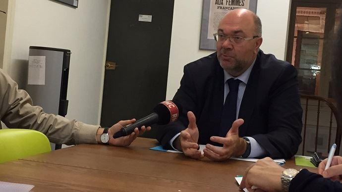 A l'issue de sa réunion avec les acteurs des filières jeudi 19 octobre 2017, Stéphane Travert à confirmé le conditionnement du relèvement du seuil de revente à perte à l'activation de plans de filières.