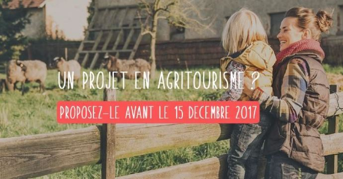 Agritourisme