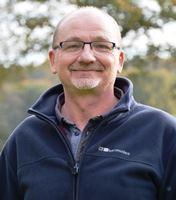 Christophe Lemesle élève avec ses 5 associés 180 vaches laitières en agriculture biologique