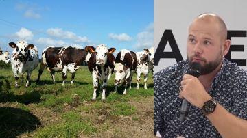 Quelques questions pour connaître l'impact de l'élevage sur l'environnement
