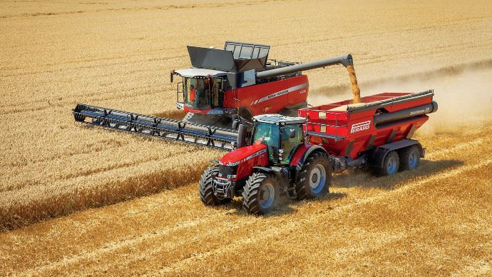 Agco renforce son activté digitale