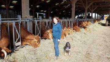 «Grâce à notre atelier de découpe, notre élevage est sauvé »