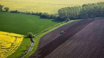 Les prix des terres en France et en Europe