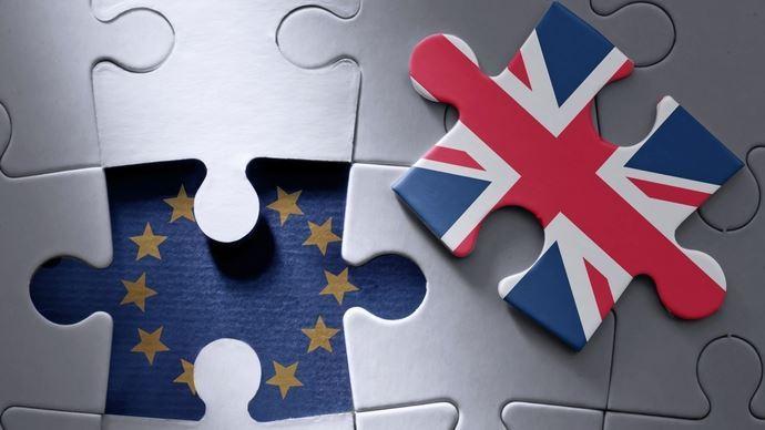 Les conséquences financières du Brexit sur le secteur agricole se précisent: selon Farm Europe, le retrait du Royaume-Uni ferait baisser les aides de la Pac de 2,4% à 9,1% selon l'issue des négociations.