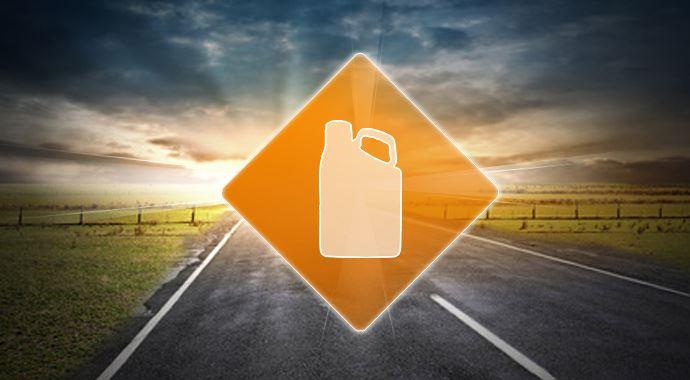 Réglementation du transport de produits phytosanitaires