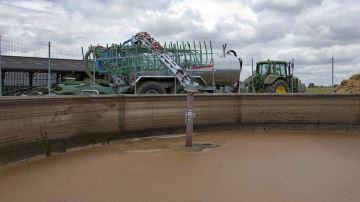 Les quotas de phosphore: un véritable challenge pour les éleveurs danois