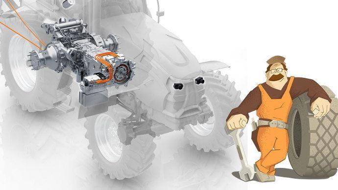 Tout savoir sur les boites de vitesses des tracteurs agricoles