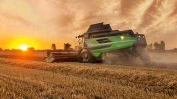 C9300: Deutz-Fahr améliore ses machines haut de gamme