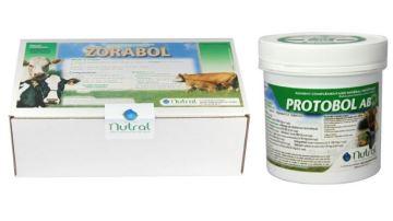 Nutral présente ses bolus de gestion du risque parasitaire pour le veau