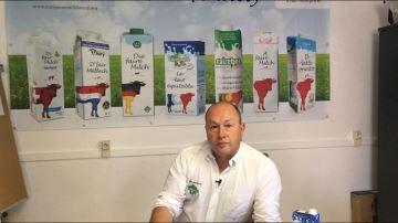FaireFrance reverse 900000¤ à ses producteurs laitiers