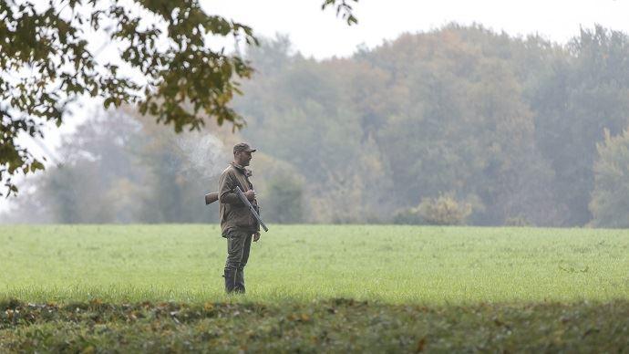 Le permis national de chasser sera d'un coût de 200€, contre environ 400€ actuellement.