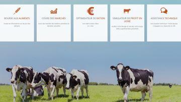 Comparez les prix des aliments du marché sur RationMoinsChere.fr
