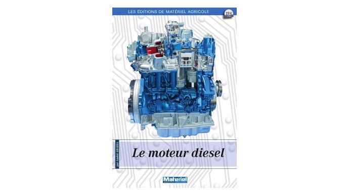 Le moteur diesel expliqué techniquement par André Abadia