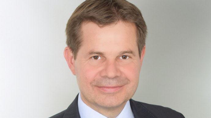 Ludovic Pelletier, le nouveau visage de Krone en France