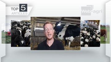 La communication agricole sur les réseaux sociaux à la Une