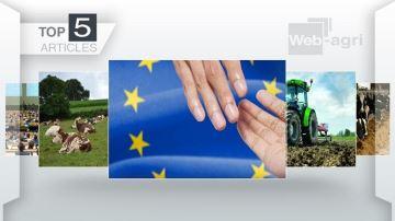 Les dispositifs d'installation agricole européens et les Deutz-Fahr 5G à la Une