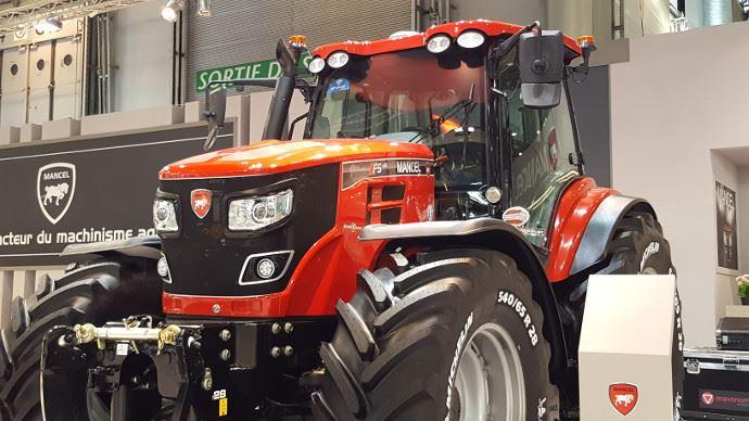 Mancel la nouvelle marque Made in France de Matériel agricole