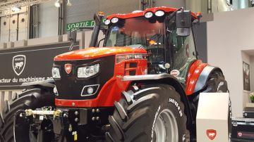 Mancel, un nouveau tracteur made in France