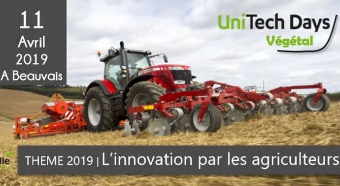UniTech Days végétal