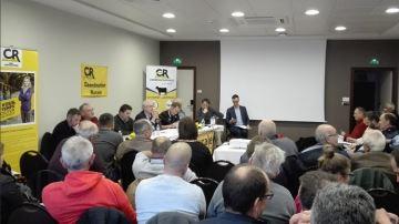 «L'urgence d'obtenir des prix rémunérateurs pour sauver la ferme laitière»