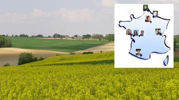 rencontres en ligne des agriculteurs