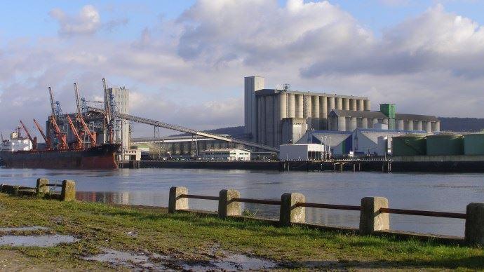 En avril 2019, à moins de trois mois avant la fin de la campagne de commercialisation, les blés russes constituaient encore une sérieuse concurrence pour les blés français.
