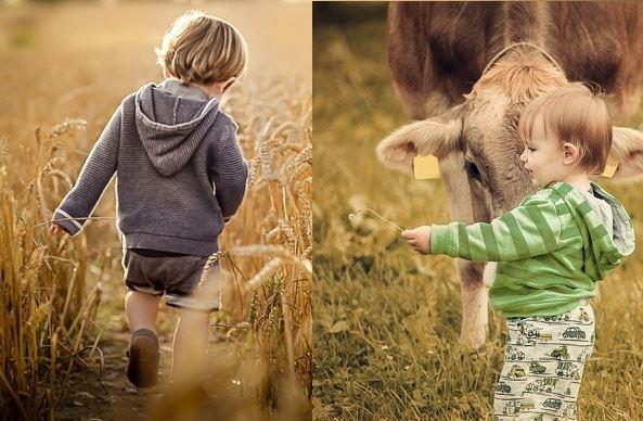 serie documentaire france culture paysans les quatre saisonsl enfance