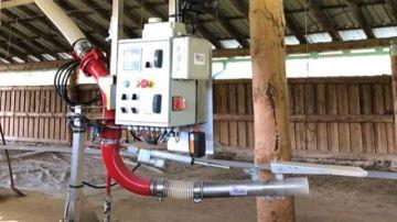 Sentinel 2: le robot veille sur vos vaches!