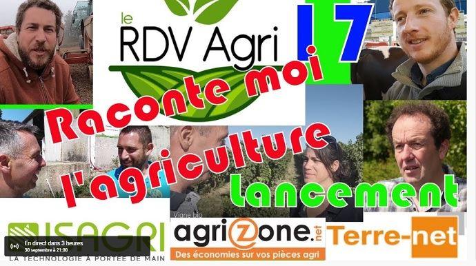 17e rdv agri thierry agriculteur d aujourd hui communication agricole vers les medias