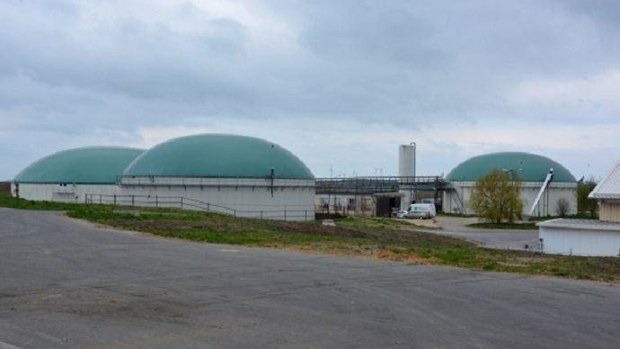 a filière biogaz organise son maillage local avec la création de marques et de réseaux de distributions.