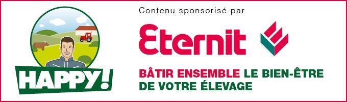 Contenu sponsorisé par Eternit