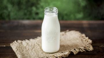 La déconsommation et l'évolution des achats: des menaces pour la filière lait?