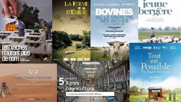 mois du film documentaire films surl agriculture