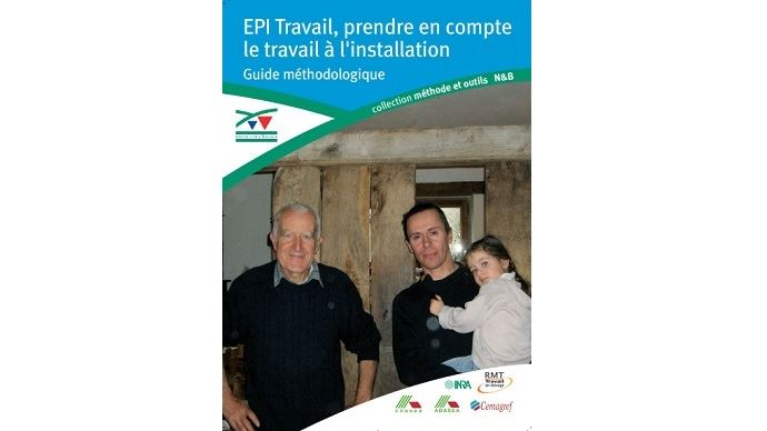 diagnostic epi travail installation idele