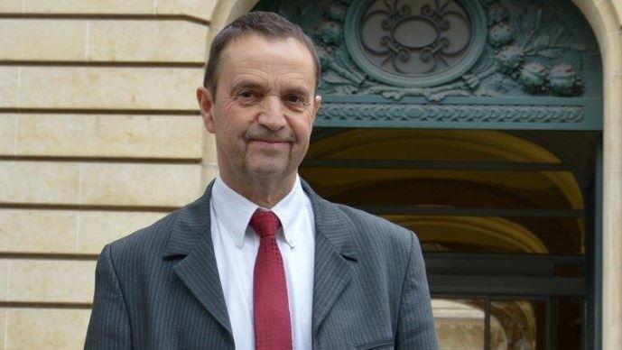 Claude Cochonneau, président de l'APCA, est décédé