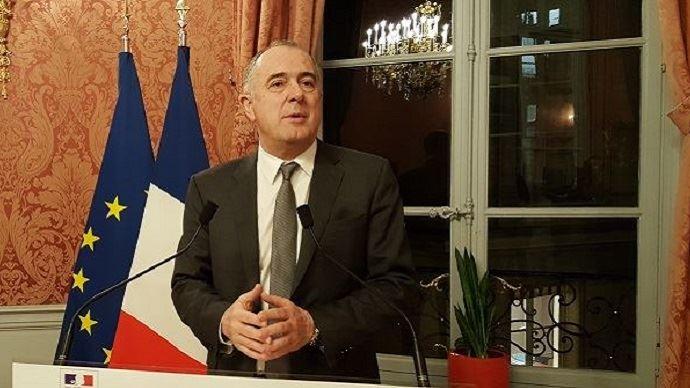 Le ministre de l'Agriculture Didier Guillaume devrait quitter le gouvernement pour mener campagne à Biarritz