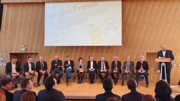 Le fournisseurMétro s'engage en faveur de l'origine française des produits