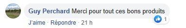 commentaire page facebook st valentinj aime mes paysans et je leur dis