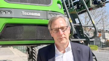 Matthew Foster prend la direction commerciale de Tecnoma