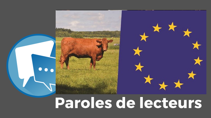 paroles de lecteurs web agri accord libre echange union europeenne mexique covid 19