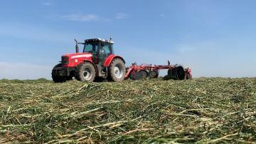 Trouver l'accord parfait entre la date et le matériel de récolte