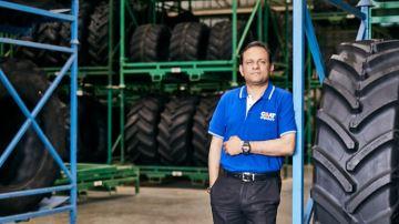 D. Chattopadhyay: «une offre étoffée pour attaquer le marché agricole»