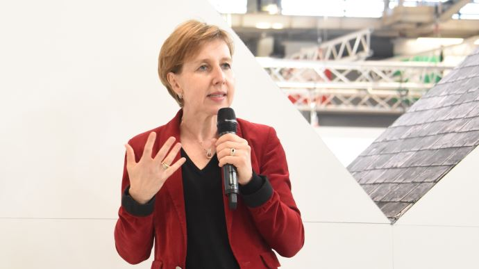 La députée européenne Anne Sander demande un plan de financement et de soutien important pour l'agriculture européenne